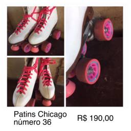 Patins Chicago 36