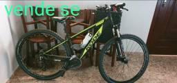 Bike toda shimano