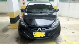 Hyundai Hb20 1.0 Confort Plus com audio