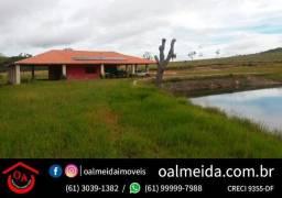 OAlmeida Fazenda São João da Aliança, 258 alqueires!