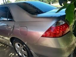 Honda Acord 2007 completo