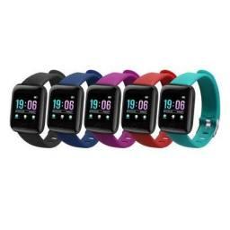 Smartwatch D13 Pronta entrega por Apenas 70.00 somente Hoje estoque limitado