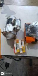 Motor de partida Hyunday e L200