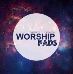 Pads Worship Continuos em MP3 e Wav - Pads Adoração