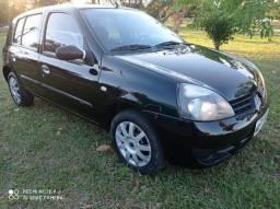 Clio Clio 1.0 Com ar condicionado Troco/Financio