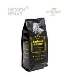 Café Especial Torrado e Moído - 250 g | Barbosa & Freire