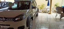 Vendo Fiat Uno Way 2015/2015