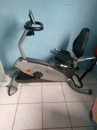 Bicicleta Evolution fitness