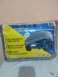 Capa para cobertura de automóvel
