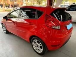 Ford Fiesta 16/17 1.6 Aut Flex