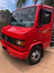 MN 710 07/07 chassis longa