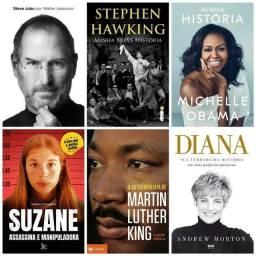Livros Biografias Histórias Verdadeiras pdfpdf