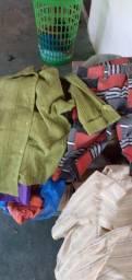 Ganhe dinheiro com roupas usadas