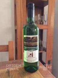 Vinho Branco Seco Niágara - 750 ml | Quinta dos Camargo Vinhos
