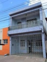 Casa duplex - Boa localização