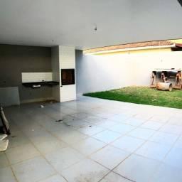 Casa Térrea Jardim São Lourenço, 3 quartos sendo um suíte