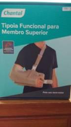 Tipóia funcional para membro supetior