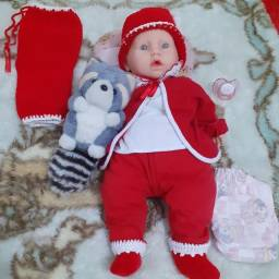 Boneca Neneca