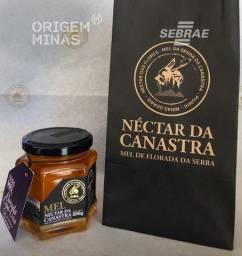 Mel Néctar da Canastra - 200g | Néctar das Flores