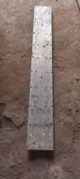 Placa dicipadora 80 cm