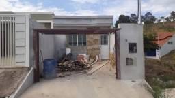 Casa nova a venda em bairro residencial Pinhalzinho-SP. COD 2253