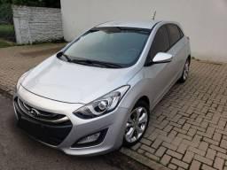 Hyundai i30 16V Aut 5P