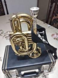 Trompete Pocket weril E4/70