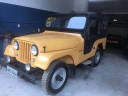 Vendo jeep willis consevadisimo