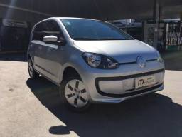 VW Move Up! 1.0 Mec. Flex. 2016