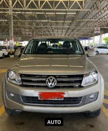 AMAROK HIGHLINE TOP ÚNICO DONO