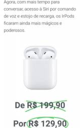 IrPods<br><br>