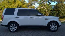 Land Rover Discovery 4 SE 7 Lugares