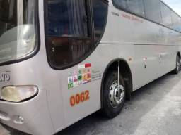 Ônibus para banda