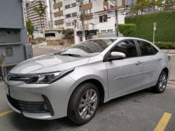 Toyota Corolla Xei Aut. 2019 13 mil Km Oportunidade Imperdível