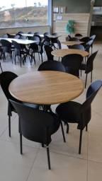 Cadeiras para Restaurante e Lanchonetes