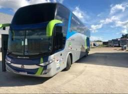 Título do anúncio: Ônibus Rodoviário LD G7 1550 Scânia 2014,vendo urgente a vista ou parcelado