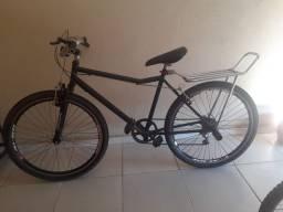 Bicicleta quadro prince