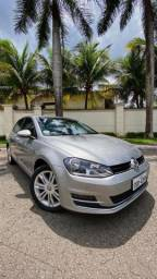 Golf Highline TSI - Particular