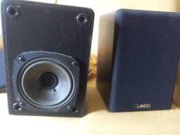 par caixas acusticas Lando