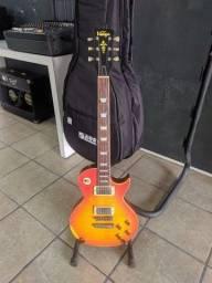 Guitarra Vintage Les Paul