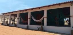 Casa de Praia em Flexeiras