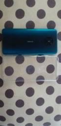 Celular Nokia 5.3 128g 4g ram