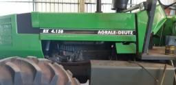 Trator Agrale Deutz  Bx4.150 92 150cv turbo revisado