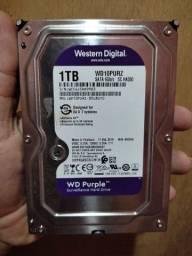 HD 1 tera Wester digital