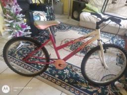 Bike bem conservada