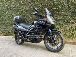 V-Strom 1000cc 2008 tel *