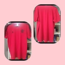 Camisa Adidas Flamengo Casual