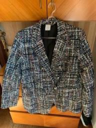 Lindo e elegante blazer
