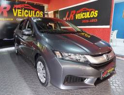 Honda City DX 2016 1.5! 46 Mil Km! R$ 56.900,00