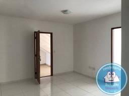 Apartamento para locação R$1.050,00